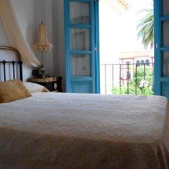 Отель Posada San Fernando Стандартный номер с различными типами кроватей фото 3