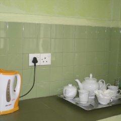 Kings Court Hotel ванная