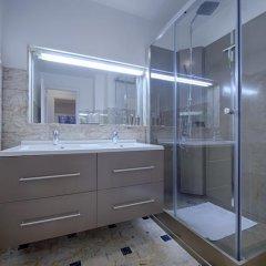 Отель Appartement Rue Grimaldi ванная