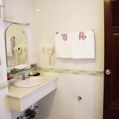 Hoa Phat Hotel & Apartment 3* Улучшенный номер с различными типами кроватей фото 3