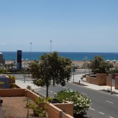 Отель Villa Experience пляж