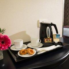 Hotel Montreal 3* Номер Делюкс с различными типами кроватей фото 9