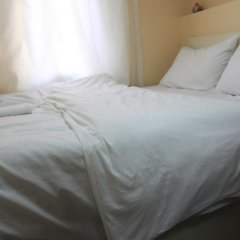 Shabby Apart Hotel Hostel Номер категории Эконом с различными типами кроватей фото 7