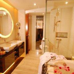 Nathan Hotel 4* Люкс с различными типами кроватей фото 4