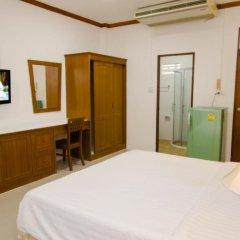 Отель Garden Home Kata 2* Улучшенный номер разные типы кроватей фото 6