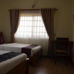 Отель Daunkeo Guesthouse 2* Стандартный номер с 2 отдельными кроватями фото 3