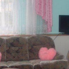 Гостиница Горьковская комната для гостей фото 4