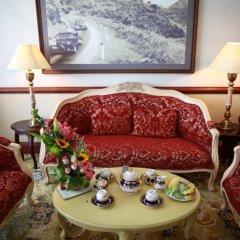 Sammy Dalat Hotel 3* Президентский люкс с различными типами кроватей