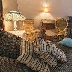 Отель Le Patio & Spa Сомюр комната для гостей фото 5