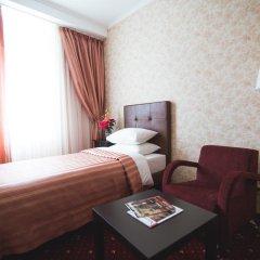 Hotel Chaykovskiy Стандартный номер разные типы кроватей фото 3