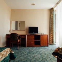 Гостиница Виктория Палас 4* Стандартный номер с 2 отдельными кроватями фото 3