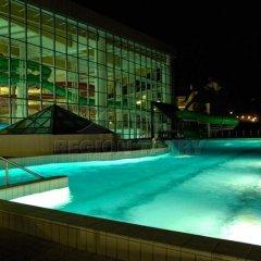 Отель Willa Jagiellonka w Centrum (parking) бассейн фото 2