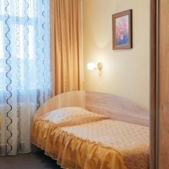 Отель Волга 3* Стандартный номер фото 5