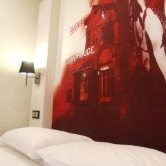 Отель Hôtel Des Arts-Bastille 2* Стандартный номер с различными типами кроватей фото 20