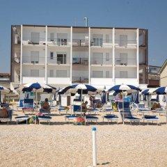 Отель Il Conero Mare Residence Нумана пляж фото 2