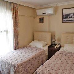 Hotel Best Piran 3* Стандартный номер с двуспальной кроватью фото 2