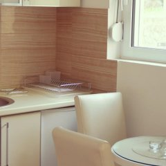 Апартаменты Apartments Marković Студия с различными типами кроватей фото 50