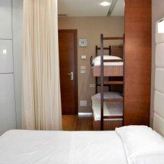 Отель AmbientHotels Panoramic 3* Улучшенный номер с различными типами кроватей фото 7