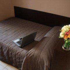 Отель Seven Kings Relais 3* Стандартный номер с двуспальной кроватью фото 2