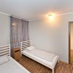 Отель Apartamenty Zacisze Апартаменты с различными типами кроватей фото 34
