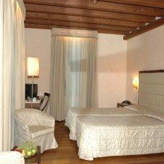 Отель Palazzo Selvadego 4* Стандартный номер с различными типами кроватей фото 3