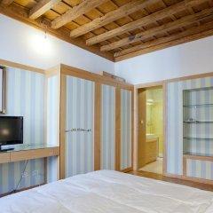 Отель Pantheon Suite Apartment Италия, Рим - отзывы, цены и фото номеров - забронировать отель Pantheon Suite Apartment онлайн комната для гостей фото 5