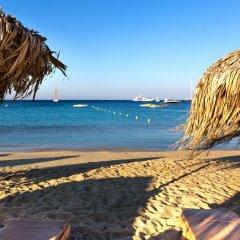 Отель Bay Bees Sea view Suites & Homes пляж