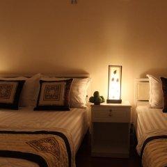 Legend Saigon Hotel Стандартный номер с различными типами кроватей