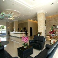 Отель De Garden Hotel, Butterworth Малайзия, Баттерворт - отзывы, цены и фото номеров - забронировать отель De Garden Hotel, Butterworth онлайн интерьер отеля фото 2