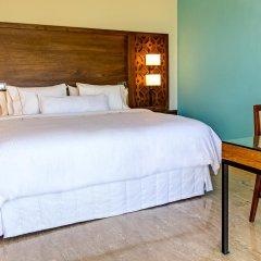 Отель Westin Punta Cana Resort & Club 4* Стандартный номер с различными типами кроватей
