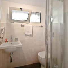 Отель Pinzochere Mansarda ванная фото 2