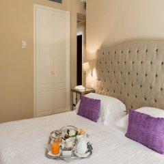 Grand Hotel Cavour 4* Стандартный номер с различными типами кроватей фото 5