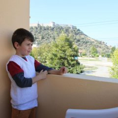 Hotel Ave Maria 2* Стандартный номер фото 2