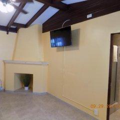 Апартаменты El Patio Inn Studio City 2* Люкс повышенной комфортности фото 15