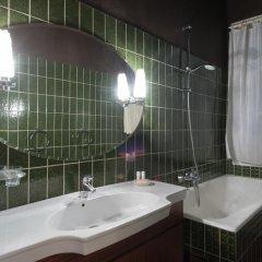 Апартаменты Apartment Heidi ванная