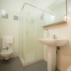 Отель MEININGER Milano Garibaldi 3* Стандартный номер с различными типами кроватей фото 5