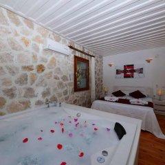 Отель Villa Taşev Патара спа