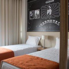 Porto Coliseum Hotel комната для гостей фото 2
