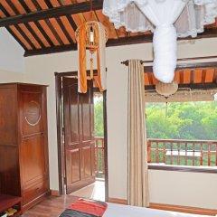Thien Thanh Green View Boutique Hotel 3* Номер Делюкс с различными типами кроватей фото 4
