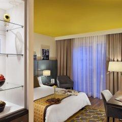 Отель Citadines City Centre Frankfurt комната для гостей