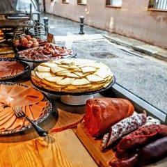 Отель Chic & Basic Ramblas Барселона питание фото 3