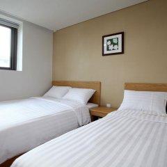 K-POP Hotel Seoul Station 2* Номер Делюкс с различными типами кроватей фото 2