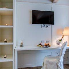 Rimini Suite Hotel 4* Люкс с различными типами кроватей фото 8