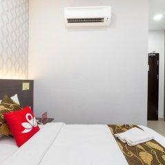 D'Metro Hotel комната для гостей фото 3