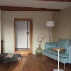 Отель Terrasse Privée du Vieux Lyon Франция, Лион - отзывы, цены и фото номеров - забронировать отель Terrasse Privée du Vieux Lyon онлайн комната для гостей фото 3