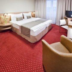Vista Hotel Брно комната для гостей фото 4