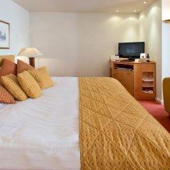 Отель Best Western Royal Centre 3* Номер Делюкс фото 5