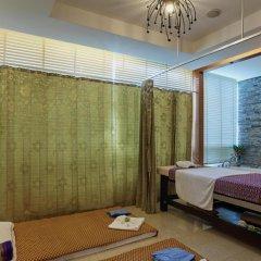 Отель Jasmine Resort Бангкок спа фото 2