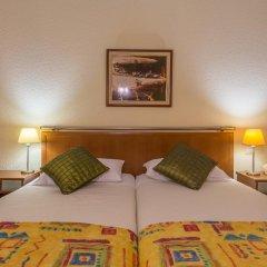 Amazonia Lisboa Hotel 3* Стандартный номер двуспальная кровать фото 19