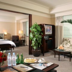 Harriway Garden Hotel Houjie 4* Люкс с различными типами кроватей фото 4